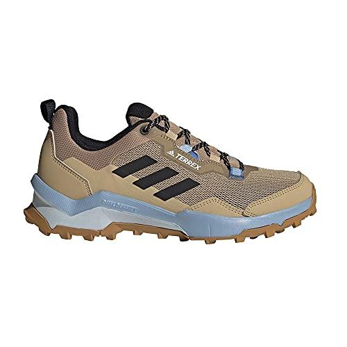 adidas Damen Terrex Ax4 W Trekking-& Wanderhalbschuhe, Tonbei Negbás Cieamb, 38 2/3 EU