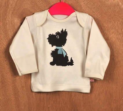 Petra Boase ltd - Chemise - Bébé (garçon) 0 à 24 mois noir noir 6-12 mois
