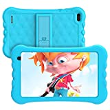 Best Tablets For Kids - Kids Tablet 7-inch Android 10.0, HAOQIN Haokids E7 Review