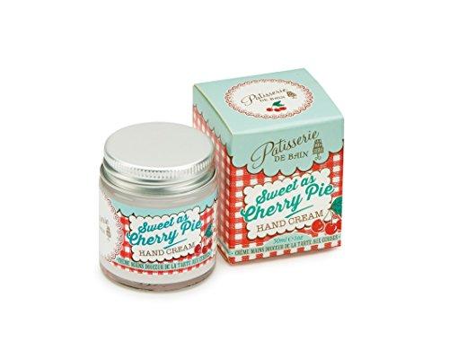 Rose & Co Cherry Pie Pot de Crème pour Mains 30 ml