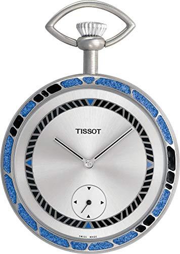 Tissot Tissot Specials Mechanical T82.9.453.34 Automatik Armbanduhr