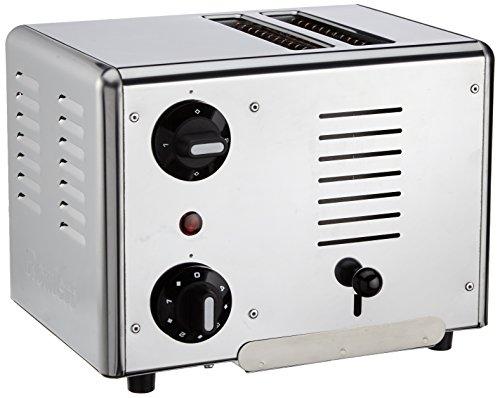 Gastroback 42002 Toaster, silber