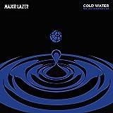 Wtafdc Major Lazer Cold Water Single beliebte Musik Album