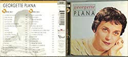Double Gold - Georgette Plana (2cd)