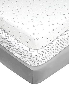 Best mini crib mattress sheets 2 Reviews