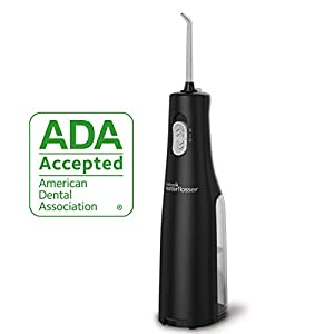 Waterpik Cordless Water Flosser, Battery Operated & Portable for Travel & Home, ADA Accepted Cordless Express