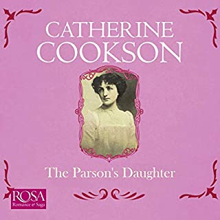 The Parson's Daughter cover art