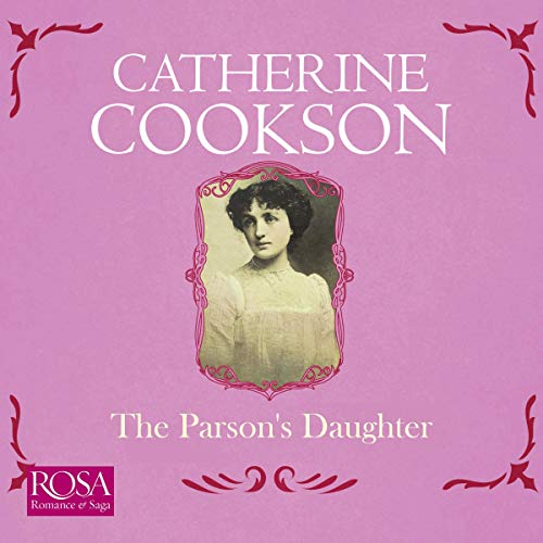 The Parson's Daughter audiobook cover art