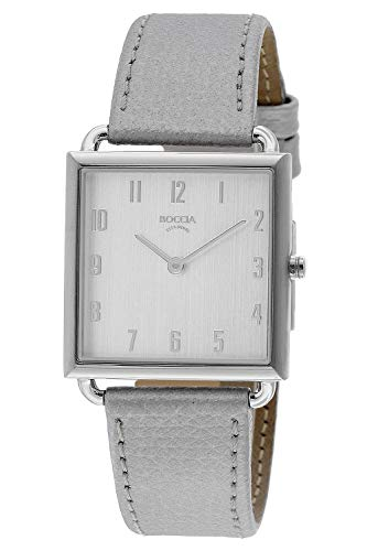 Boccia Dames-Horloge Titanium 3305-01