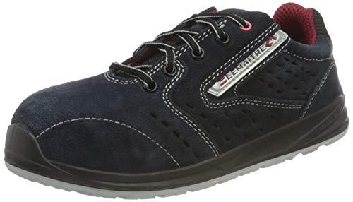 Lemaitre CHALS10BE CHALLENGER S1 ESD - Zapatos de seguridad, color gris, talla 38