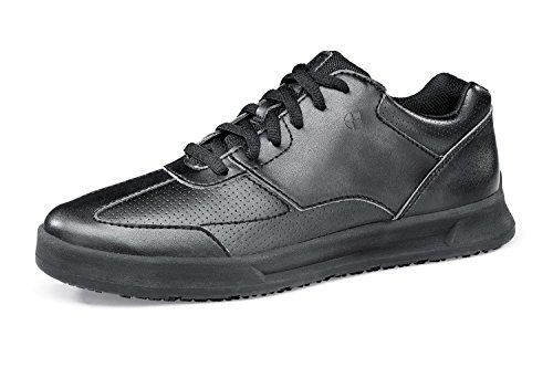 Shoes for Crews 37255-39/6 LIBERTY Damen Schuhe, Größe 6, Schwarz 39 eu