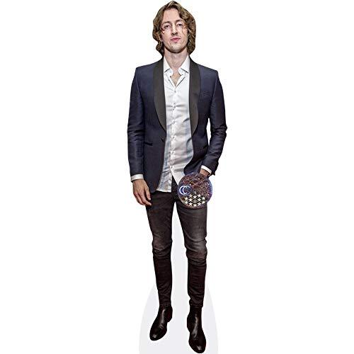 Celebrity Cutouts Dean Lewis (Jeans) Taille Mini