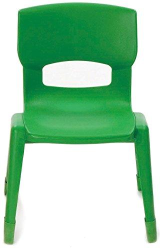 Weplay ke0005–00 G – Moyennes Chaise, Vert