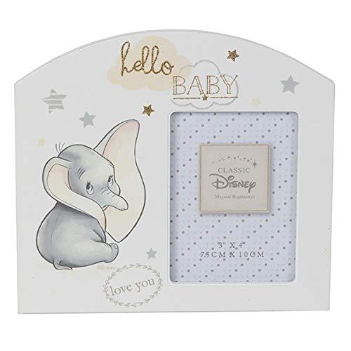 Cadre photo Disney Dumbo Hello Baby
