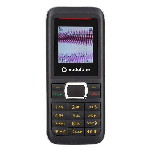 Vodafone 246 Simlockfrei für alle Karten