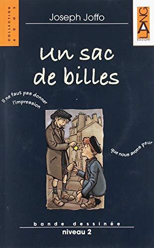 Un sac de billes [Lingua francese]