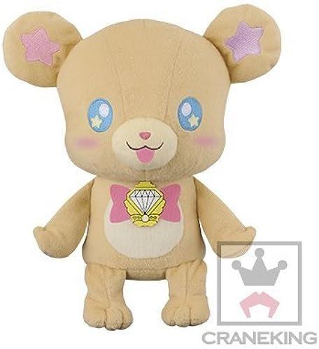 Witch Pretty Cure  Huge Mofucourir stuffed