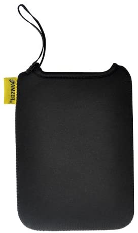 Amzer Neoprene service Sleeve 7.5-Inch Reversible for Cover Case Carry Rapid rise