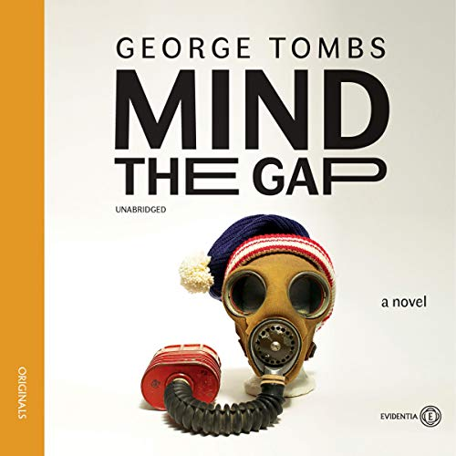 Mind the Gap audiobook cover art