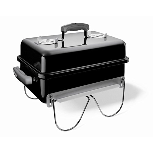 WEBER-STEPHEN PRODUCTS Go-Anywhere Charcoal Grill