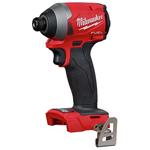MILWAUKEE'S Electric Tools 2997-25 Fuel Combo Kit