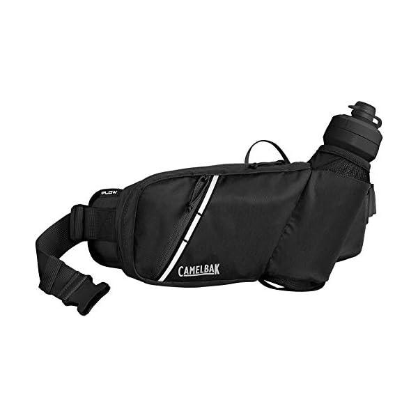CamelBak Podium Flow Bike Hydration Belt – Easy Access Bottle Pocket –...