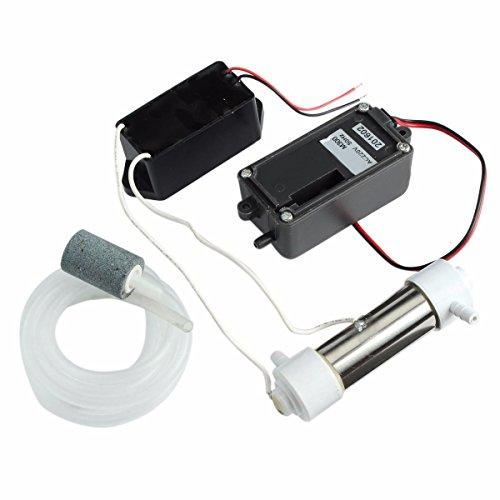 MASUNN Ac220V 500Mg Ozon-Generator-Wasser-Ozon-Sterilisator Ozonisator Clean Air Purifier DIY