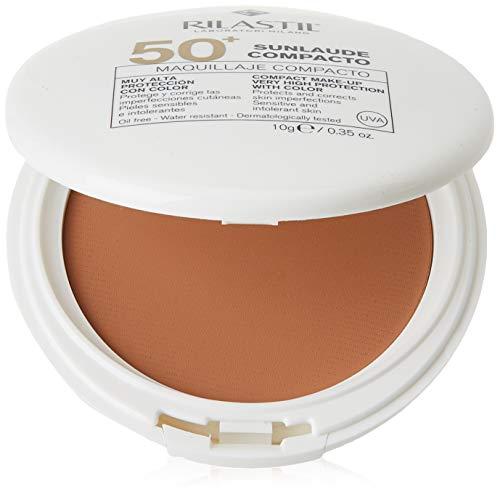 Rilastil Sunlaude - Maquillaje Compacto con...