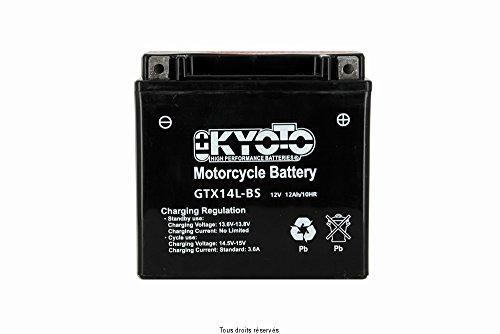 Batería Kyoto YTX14L-BS