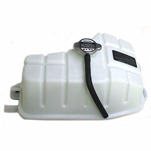 Price comparison product image Engine Coolant Reservoir Tank with Cap For KIA 2003-2006 Sorento OEM Parts