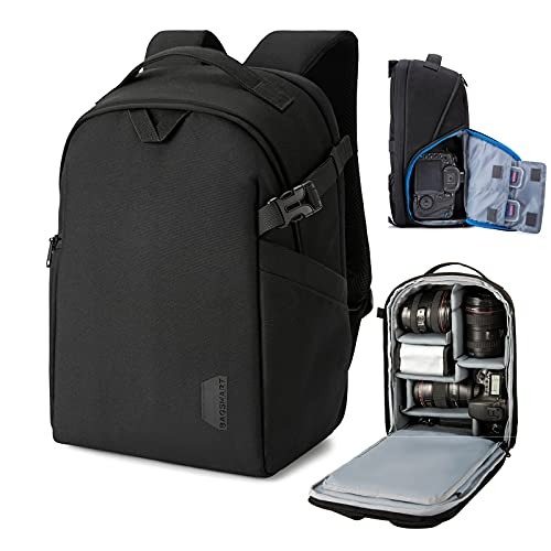 Bagsmart Camera Backpack - $29.59 after coupon