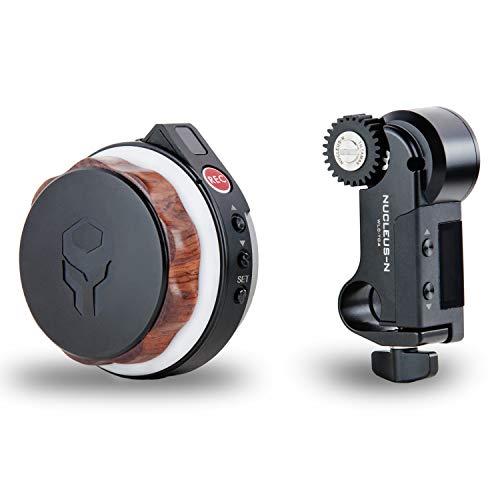 TILTA WLC-T04 Nucleus-Nano Nucleus N Wireless Lens Control System Follow Focus kompatibel Crane 1 2 Plus Ronin S TILTA Camera Cage DSLR Schärfeziehvorrichtung Kabellos Fologe Fokus