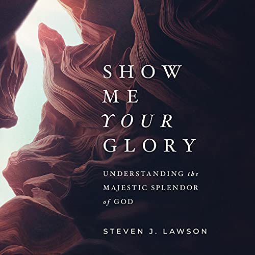 Show Me Your Glory cover art