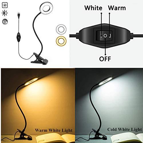 Lypumso Lámparas de escritorio