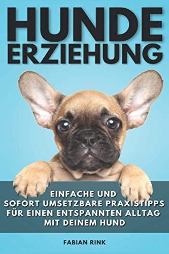 Hundeerziehung: Einfache und sofort umsetzbare Praxistipps für einen entspannten Alltag mit deinem Hund