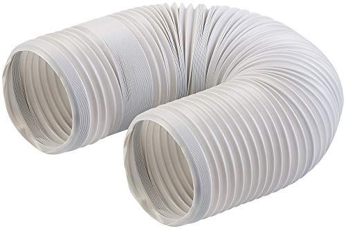 Sichler Exclusive Zubehör zu Klimaanlage & Heizung: Universeller Luft-Schlauch für Monoblock-Klimaanlagen, 5 Meter (Mobiles Klimagerät Outdoor)