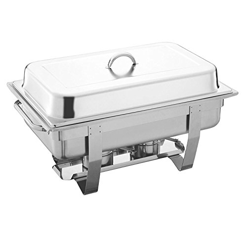 Chafing Dish Simple 13,5L SQ...