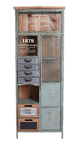 Palazzo Lof039 - Vitrina industrial
