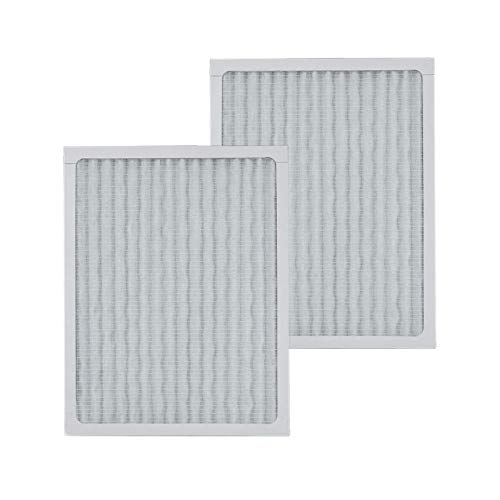PUREBURG 2-Pack Replacement HEPA Filter Compatible with Hunter HEPAtech 30920 fits 30050 30054 30055 30065 30070 30071 30075 30080 30177 30832 30882 30883 37055 37065