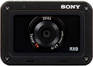 Sony RX0 4K Ultra-Compact Waterproof Action Camera