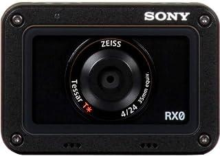 كاميرا اكشن 4 كيه الترا من سوني مقاومة للماء، RX0 4K