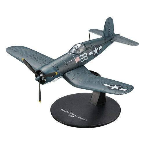 OPO 10 - Chance Vought F4U Avión de Combate Corsair 1/72 (G16)