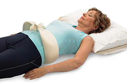 OPTP Original McKenzie Night Roll Lumbar Support - L/XL (751)