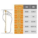 Zoom IMG-1 perletti stivali pioggia bambini uomo