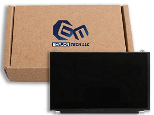 "EM EMAJOR TECH LLC New Screen Replacement for H P Laptop 17Z-CA000 17-CA0001CY 17Z-CA100, 17.3"", HD+ WXGA+ 1600X900, LCD LED Display Panel"