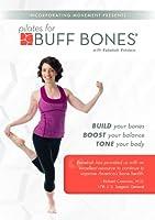Pilates for Buff Bones with Rebekah Rotstein DVD