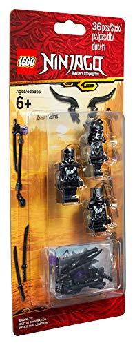 bekannt Ninjago - Masters of Spinjitzu - 853866 - Oni Battle Pack - Zubehör Set