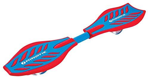 Razor RipStik Brights Caster Board  Red/Blue