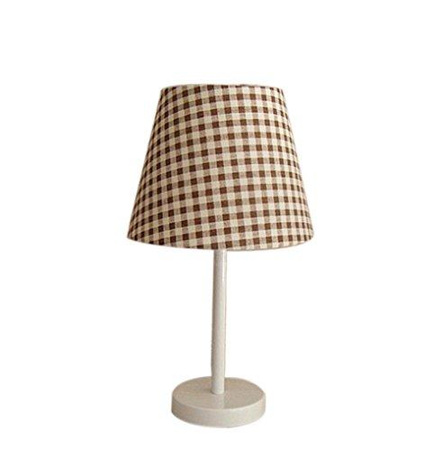 Monbedos Creative lief fris rooster landhuisstijl tafellamp