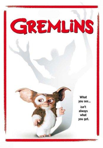 Gremlins 11x17 Movie Poster (1984)